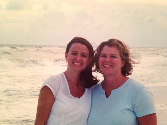 Gulf Shores, 2003